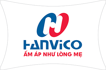 CHĂN – GA – GỐI – ĐỆM HANVICO