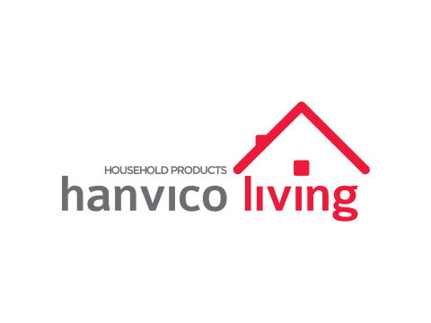 Hanvico Living Logo (e)