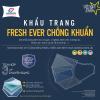 Poster Khau Trang Fresh Ever Chong Khuan 2020 (online)