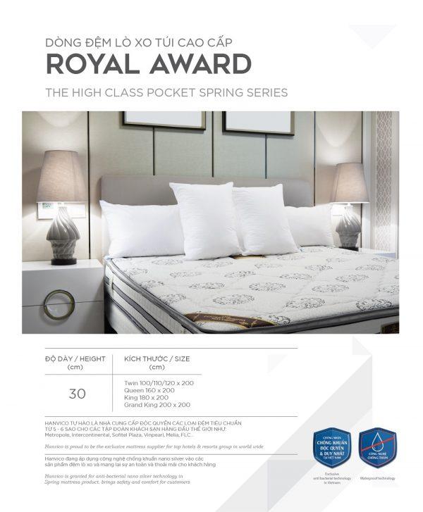 Royal Award 1